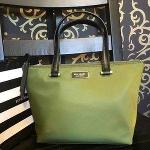 🔶Brand new Kate spade small tote